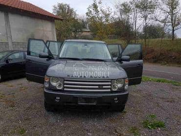 Land Rover Range Rover 2004. god. - kompletan auto u delovima