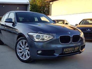 BMW 116 EXECUTIV