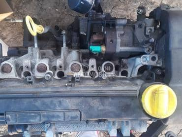 Motor 1.5 DCI za Renault Megane od 2003. do 2006. god.