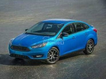 Ford Focus 3 Delovi
