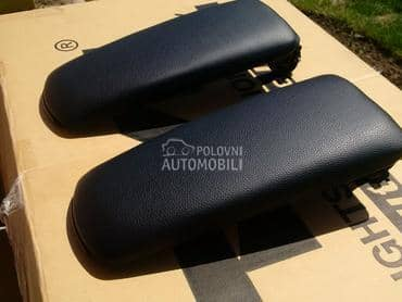 Poklopac naslona za ruku za Audi A4, A4 Allroad od 2002. do 2008. god.