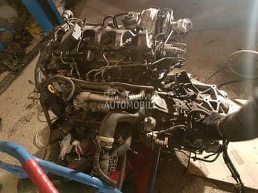 Motor za Toyota RAV 4 od 2000. do 2015. god.