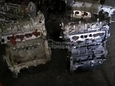Motor 1.3 multijet za Fiat Doblo, Panda, Punto od 2003. do 2018. god.