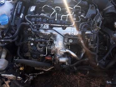 Motor za Audi A3, A4 od 2005. do 2010. god.