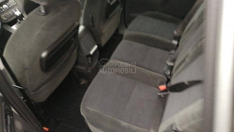 Ford C-Max 1.6hdi  ghia