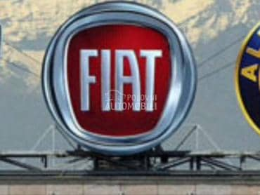 Klapna gasa 1.6 za Fiat Stilo od 2001. do 2007. god.