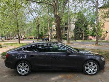 """Aluminijumske felne Novi Audi Original 18"""" 5 x 112"""