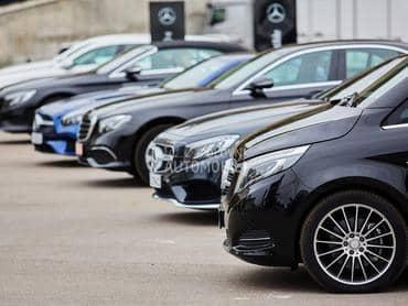 Mercedes delovi za sve modele