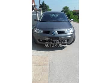 Farovi za Renault Megane od 2003. do 2006. god.