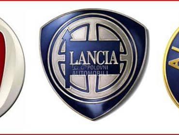 Farovi za Alfa Romeo 156, 156 Crosswagon od 1997. do 2006. god.