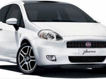Kompresori klime za Fiat 500, 500L, 600 ... od 2000. do 2015. god.