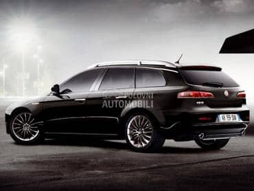 Kompresori klime za Alfa Romeo 147, 156, 156 Crosswagon ... od 2001. do 2015. god.