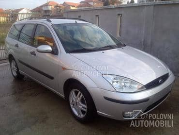 Dizne za Ford Focus od 2001. do 2005. god.