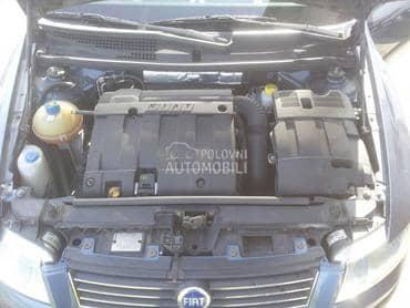 Klapna gasa 1.6 16v za Fiat Stilo