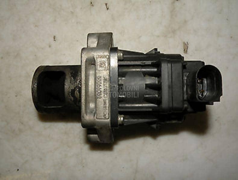 EGR ventil 2.0 JTDM