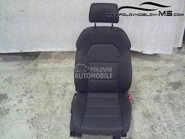 Sedista za Audi A6 od 2005. do 2011. god.