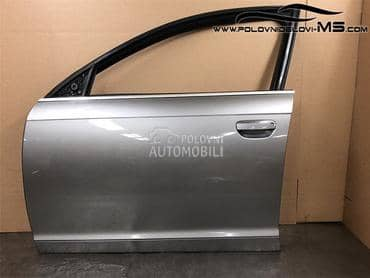 Vrata za Audi A6 od 2005. do 2011. god.