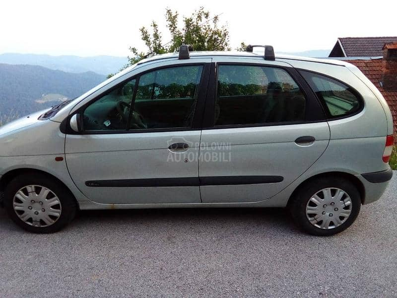 Renault Scenic 1999. god. - kompletan auto u delovima