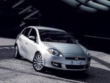 Kompresor klime za Fiat Bravo od 2006. do 2010. god.