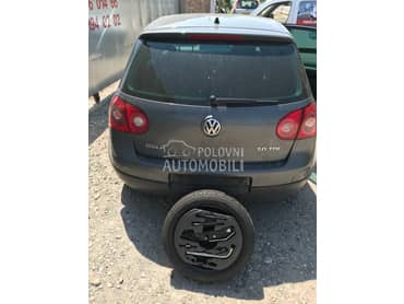 rezervni tocak copavac za Volkswagen EOS, Golf 5, Golf 6 ...