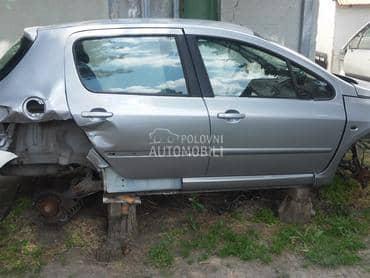 Skoljka za Peugeot 307