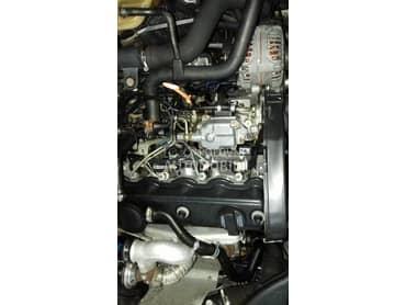 Turbine za Volkswagen Caddy, Golf 3, Golf 4 ...