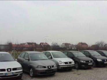 DELOVI ZA VW POLO