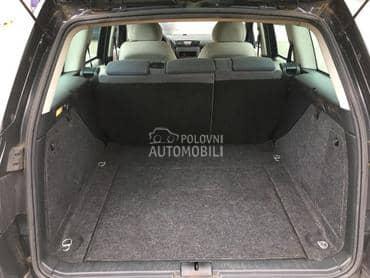 Tepih u gepeku stilo karavan za Fiat Stilo od 2001. do 2006. god.