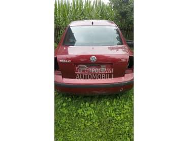 Gepek vrata za Volkswagen Passat B5.5 od 1998. do 2007. god.
