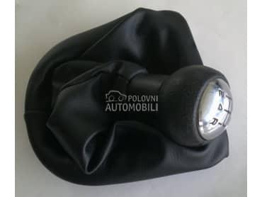 Kugla i obloga menjača za Peugeot 206, 207, 307 ...