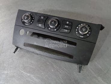 Klimatronik za BMW 530 od 2003. do 2007. god.