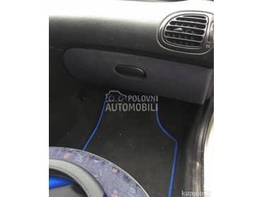 Kaseta za Peugeot 206