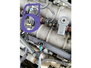 Dizne za Fiat Bravo od 2008. do 2011. god.