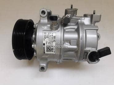 Kompresor klime za Volkswagen Buba, Caddy, EOS ...