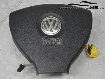 Vazdusni jastuci za Volkswagen Golf 5, Golf 6, Touareg od 2003. do 2013. god.