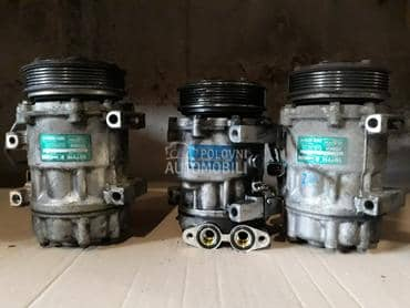 Kompresori klime za Ford C-Max od 2003. do 2010. god.