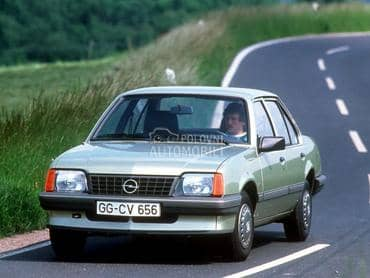 Opel delovi