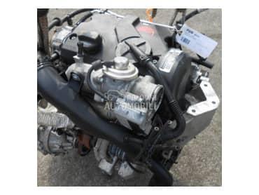 Motor 1.4 TDI za Volkswagen Bora, Buba, Caddy ... od 1998. do 2012. god.