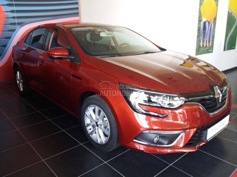 Renault Megane 1,6SCE
