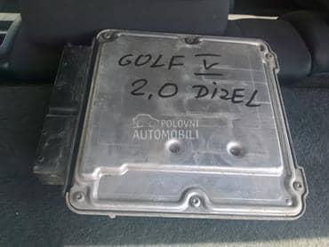 Kompjuter za Volkswagen Golf 5