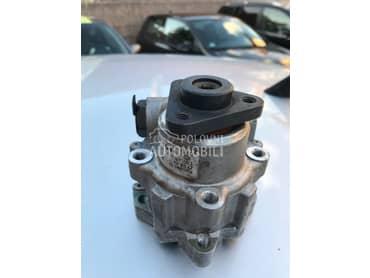 Servo pumpa za Audi A4
