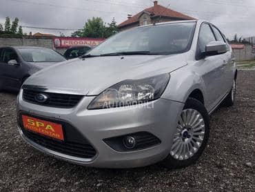 Ford Focus 2.0 TNG