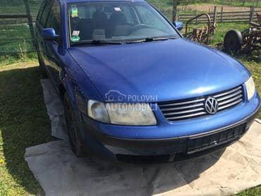 Branici za Volkswagen Passat B5 od 1996. do 2001. god.