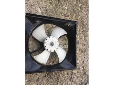 Ventilator hladnjaka za Volvo S40, V40