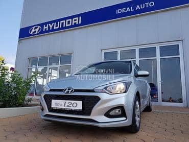 Hyundai i20 1.2 MPI CONFORT FL