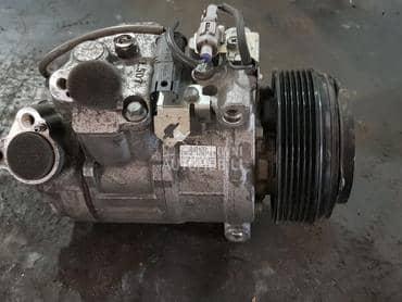 Kompresor klime za BMW Serija 1, 116, 118 ...