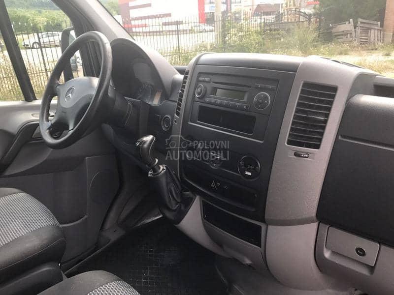Mercedes Benz Sprinter 313 CDI