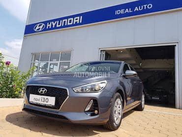 Hyundai i30 1.0 T-GDI CONFORT