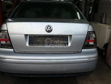 Volkswagen Bora - kompletan auto u delovima
