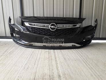 Prednji branik za Opel Astra K